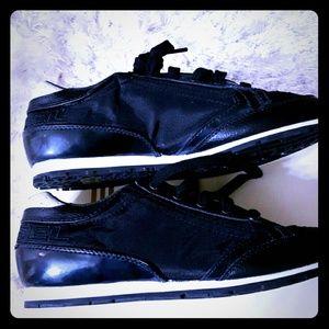 Diesel kids shoes